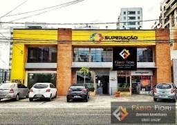 Edifício Comercial para Venda em João Pessoa, Cabo Branco, 5 banheiros