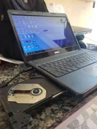 Notebook Dell Inspiron N4030 Core i3, 4GB, HD 500gb