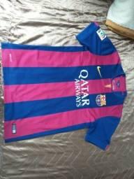 Camisa de Barcelona 2014