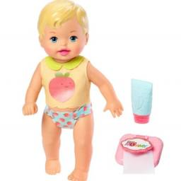 Little Mommy Momentos do Bebê - Mattel
