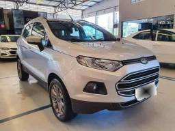 Título do anúncio: Ford Ecosport SE 2.0 16V Flex Aut