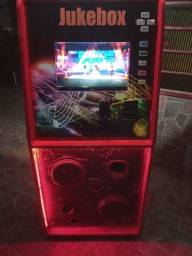 Jukebox para bar e festas