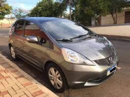 Honda Fit EX 1.5 Flex Completo 2012