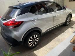 Nissan Kicks 2018 CVT 28.700 km rodados