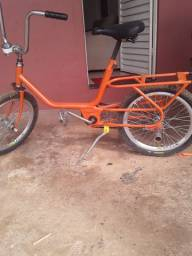 Bicicleta monareta, relíquia