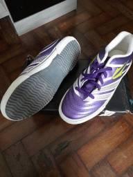 Chuteira Futsal Topper 43/44 BR