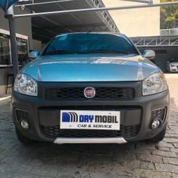 Fiat - Strada Freedom 1.4 CD