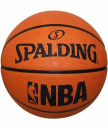 Bola de basquete Spalding nova