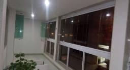 Fechamento de varanda manutenções vidro em geral *