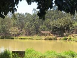 EF) JB17319 - Terreno rural com 56.07.39há na cidade de Açucena em LEILÃO