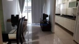Apartamento de 0 quartos para aluguel - Gonzaga - Santos