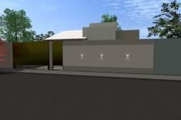 Casa Nova (vendo) documentada pra financiar