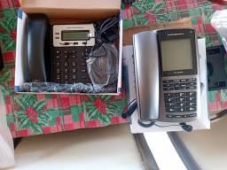 Vendo telefone os dois novos na caixa