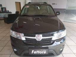 Fiat / Freemont Precision