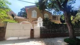 Locação Sobrado 450 m2 - 4 dorms - 2 suítes - 4 vagas - Jardim América