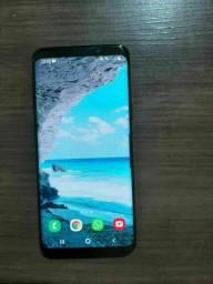Samsung Galaxy S9 - Aceito Cartão