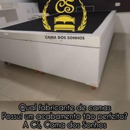 Camas box BAÚ