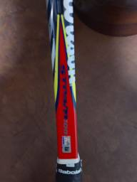 Raquete de tênis. Somente venda. Sou de Petrópolis.