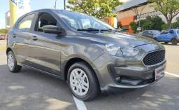 Ford Ka 1.0 SE Completo semi novo 2020