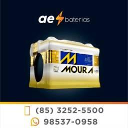 Bateria moura do newfiesta e hb20