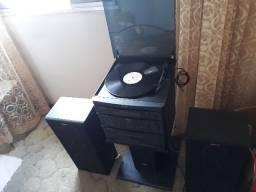 Radio disco Vinil