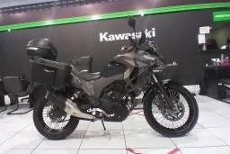 Kawasaki Versys 300 Tourer- 2020