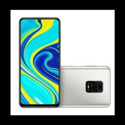 redmini note 9s 6 128gb