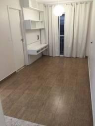 Apartamento para alugar com 1 dormitórios em Cambuci, São paulo cod:17835