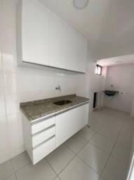 Alugo apartamento 02 quartos no Maurício de Nassau