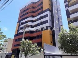 Apartamento para alugar com 3 dormitórios em Ponta verde, Maceio cod:30185