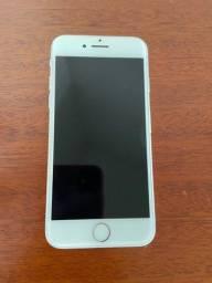iPhone 7, Silver, 128GB