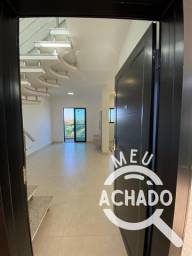 Apartamento para Locação em Foz do Iguaçu, São Roque, 1 dormitório, 1 suíte, 1 banheiro