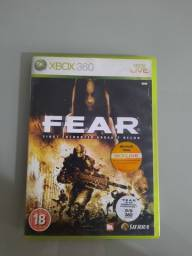 Jogo Fear Xbox 360