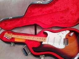 Fender Standard Mexicana 2017 + HardCase Fender