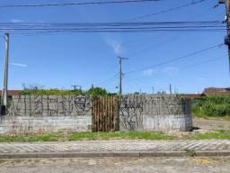 Terreno lado Praia à venda em Mongaguá