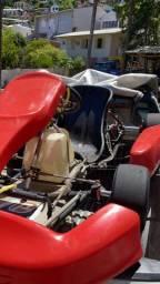 Kart Motor Honda GX390