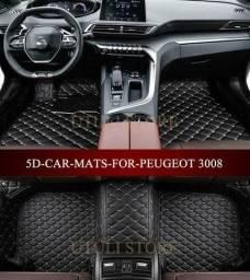 Tapete para Peugeot 3008