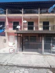 Imobiliária Nova Aliança!!! Vende Excelente Casa Triplex com Churrasqueira em Muriqui