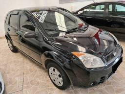 Ford Fiesta 2010 Completo Revisado e com Garantia!