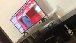 Tv Samsung 4k, 43 polegadas