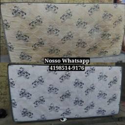 Limpeza e Higienização de Sofás Cadeiras Colchões Tapetes Carpetes