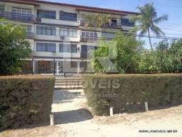 Apartamento mobiliado com 2 quartos em condomínio de frente lagoa *ID: CN-15AP