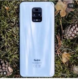 Xiaomi - Note 9S 128 GB Branco Novo Lacrado Versão Global