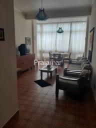 Título do anúncio: 2144-77 I Apto  3 Dorms. /1 Suíte / 127 m² / Gonzaguinha / SV