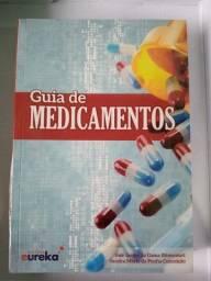 Livro Guia De Medicamentos Eureka (novo na capa) | Eureka