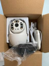 Camera IP Inteligente, Prova d?água