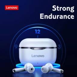 Fone LP1 - Lenovo Bluetooth. Entrega Grátis.
