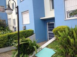 Apartamento à venda com 1 dormitórios em Humaitá, Porto alegre cod:495