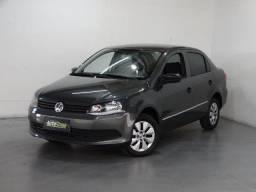 Volkswagen Voyage 1.6 Trend Flex Cinza