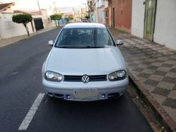 Golf GTI 2.0 turbo forjado